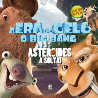 A Era do Gelo - O Big Bang: Asteroides à Solta!