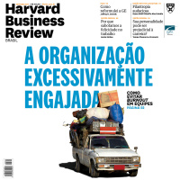 Harvard Business Review - Setembro de 2017