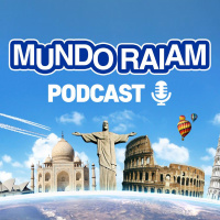 MundoRaiam Podcast