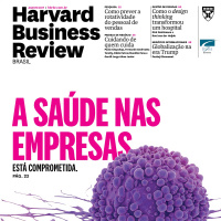 Harvard Business Review - Agosto de 2017