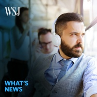 Wsj Whats News