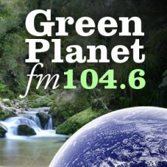 The GreenplanetFM Podcast with Tim Lynch