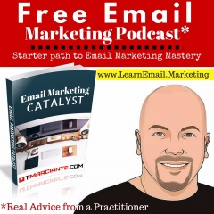 Free Email Marketing Podcast