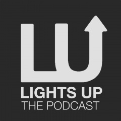 Lights Up: The DC Theatre Podcast
