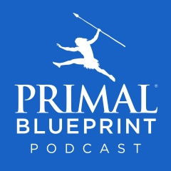 The Primal Blueprint Podcast
